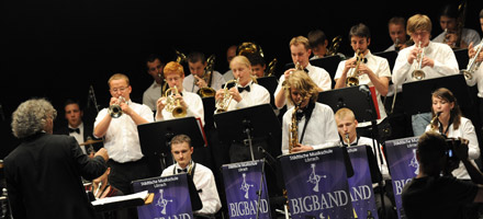 Unsere Big Band